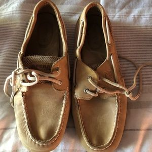 Size 8 1/2 Sperry's